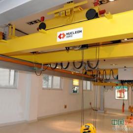 供应LH型电动葫芦桥式起重机 河南卫华纽科伦起重厂家直销