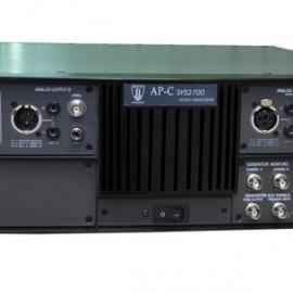 AP音频分析仪|SYS2712音频测试仪价格,高档测试仪器免费保修3年