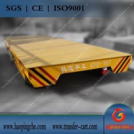 晋中电动平板车粉粒物料运输车|装卸设备两相低压轨道车运输搬运&