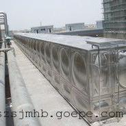 广东深圳惠州酒店保温水箱制作安装,不锈钢保温水箱供应