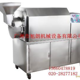 广州不锈钢豪华炒货机、炒货机厂家