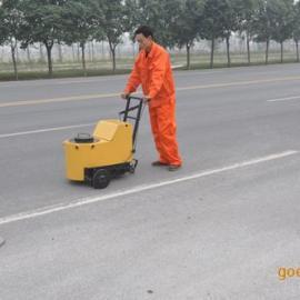 河南新乡小型手推式灌缝机