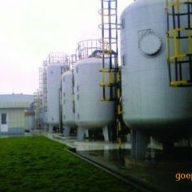 电镀涂装行业纯水系统