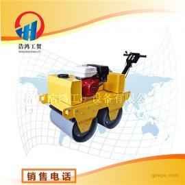 全国最大的小型压路机生产商  手扶双轮柴油压路机质保一年