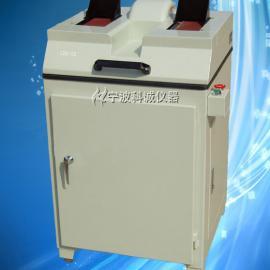 蔚仪LBG-32立式砂带研磨机