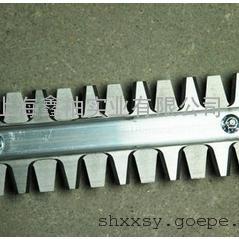 德国进口斯蒂尔绿篱机HS81T刀片、斯蒂尔绿篱机刀片