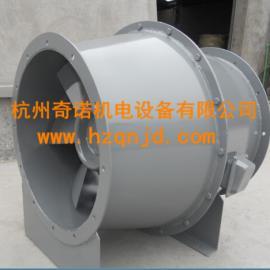 杭州生产订做SJG-3.5S医院用斜流通风机 参数和尺寸