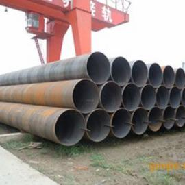 螺旋管价格529*10螺旋钢管/大口径螺旋管加工厂