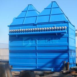 PPC气箱式脉冲袋式除尘器 |木器厂除尘器