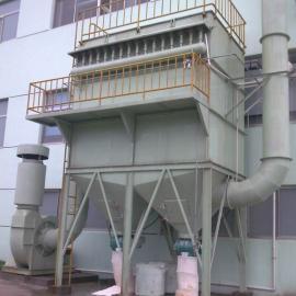 10HP义齿脉冲集尘机-脉冲除尘器-抽屉除尘器