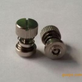 沈阳松不脱螺钉|大连弹簧螺钉|面板螺钉PF31-M5-16