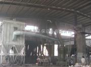 河南耐火材料厂布袋除尘器 耐火材料厂脉冲布袋除尘器