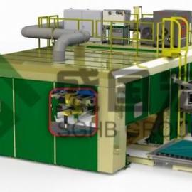 2D/3D机器人等离子切割系统