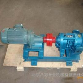 北京LCX罗茨油泵