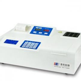 连华总磷测定仪,5B-3P,兰州连华