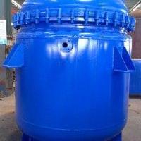 开式搪玻璃反应釜 优质搪瓷反应釜