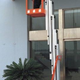 广东铝合金升降机厂家 驱动式铝合金升降平台 中山液压升降台