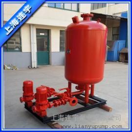 【厂家直销】消防稳压给水装置/消防供水设备/诚招水泵代理