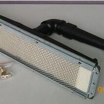 深圳龙岗五联红外线炉头,GR-1602 E-1602红外线燃烧器