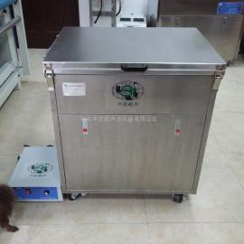超声波清洗机(分体式)细铜丝专用超声波清洗机工业用