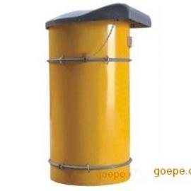 SCQ-24振动式水泥仓顶除尘器