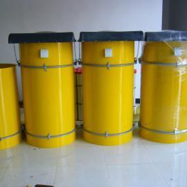 滤筒式水泥罐仓顶除尘器