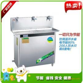 厂家批发四川学校专用全自动电热开水器 立式直饮节能开水器