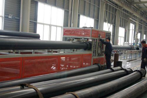 尾矿管道|矿浆管|耐磨超高聚乙烯管