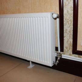 北京暗装暖气片安装
