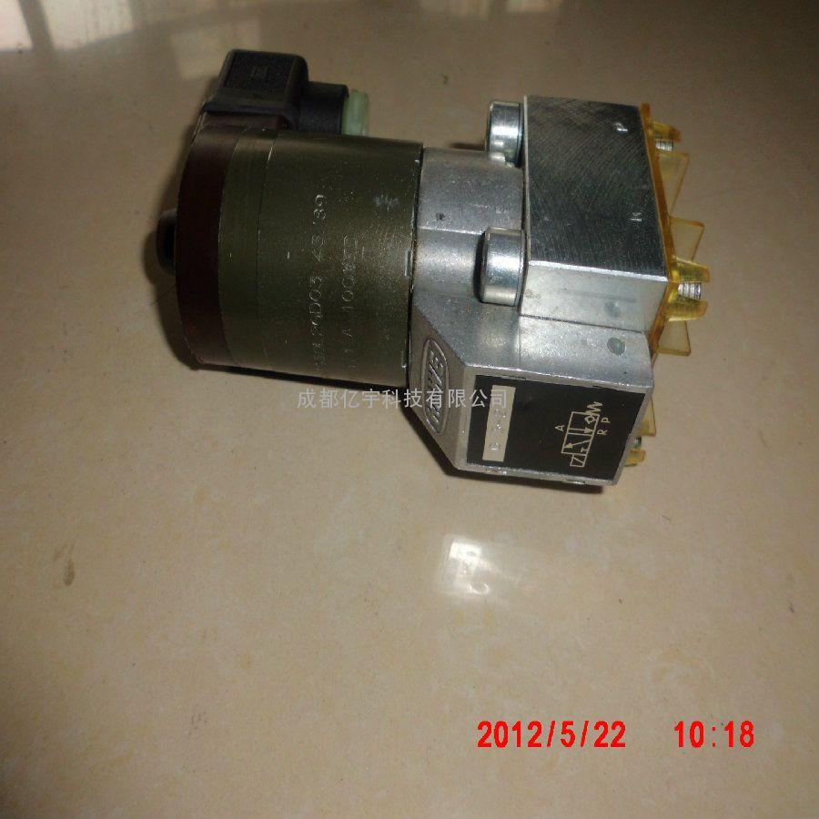 hawe哈威电磁阀-德国哈威液压阀-成都哈威液压阀-哈威图片
