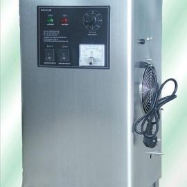 西安水处理臭氧机