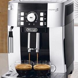 全自动咖啡机-厦门进口咖啡机-德龙咖啡机