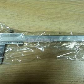 530-118三丰Mitutoyo游标卡尺0-200mm