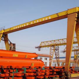 厂家直销 MH型5-20吨 电动葫芦门式起重机 箱型式