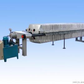 高温铸铁板框压滤机