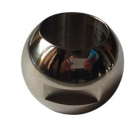 Q41球阀空心球体