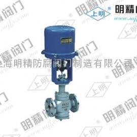 ZRSP(N)型电子式电动双座调节阀