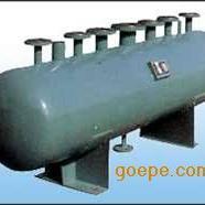 厂家定做锅炉分汽缸 分气包加工 来样定做手续全 质量过关