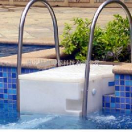 游泳池一体化循环水设备、壁挂式一体机