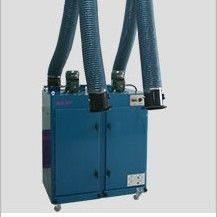 焊烟除尘系统,移动式焊烟除尘器