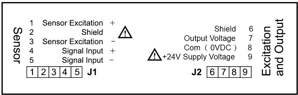 信号放大器,传感器放大器