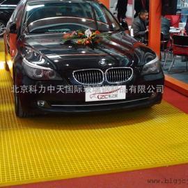 北京科力玻璃钢制品厂家专业XCF系列玻璃钢格栅直销顺义