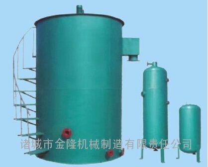 ZSF系列溶气气浮机(竖流式)