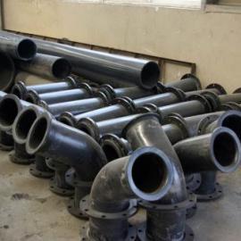 超高分子量聚乙烯管道厂家