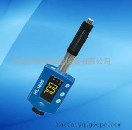 手拿式里氏硬度计HL1600,东莞笔式里氏硬度仪