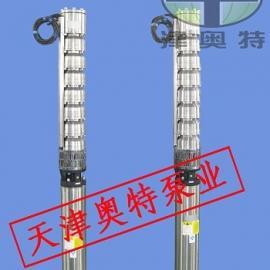 不锈钢泵-成都不锈钢深井泵-大流量深井潜水泵