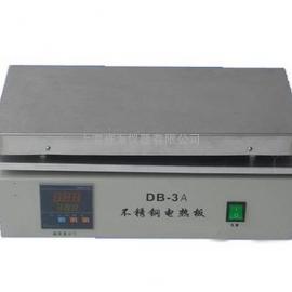 DB-1数显控温不锈钢电热板