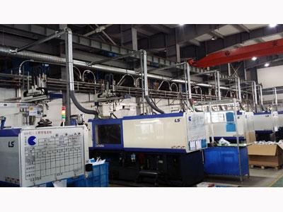 上海注塑机废气净化设备