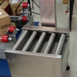 50公斤输送机辊筒秤 ,不锈钢滚筒称