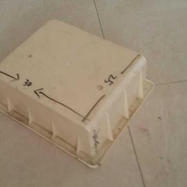 路缘石模盒厂家,路缘石塑料模盒厂,路缘石塑料模盒厂家